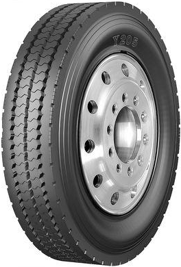 Y205: All-Position Tires